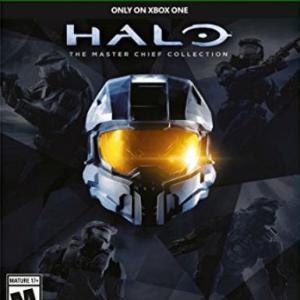 Xbox One: Xbox One: Halo: The Master Chief Collection (latauskoodi)