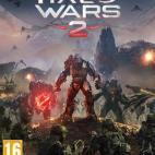 Xbox One: Halo Wars 2 (PC/XONE) (latauskoodi)
