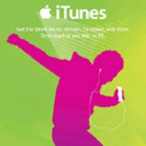 PC: iTunes $15 Gift Card (latauskoodi)