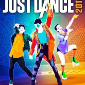PC: Just Dance 2017 (latauskoodi)