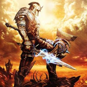 PC: Kingdoms of Amalur: Reckoning (latauskoodi)