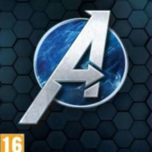 Marvels Avengers (latauskoodi)