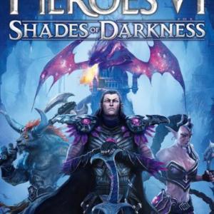 PC: Might & Magic: Heroes VI - Shades of Darkness (latauskoodi)
