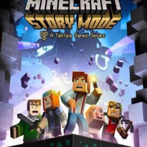 Minecraft: Story Mode - A Telltale Games Series (latauskoodi)