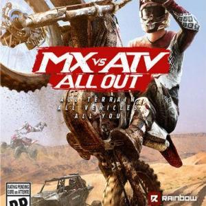 MX vs ATV All Out (latauskoodi)