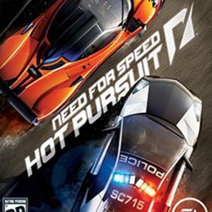 Need for Speed: Hot Pursuit (latauskoodi)