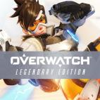 PC: Overwatch (Legendary Edition) (latauskoodi)