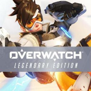 Overwatch (Legendary Edition) (latauskoodi)