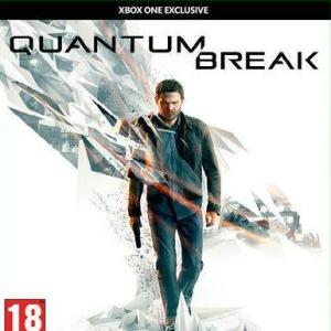 Xbox One: Quantum Break (latauskoodi)
