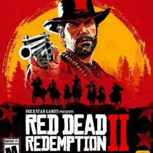 Red Dead Redemption 2 (Special Edition) (latauskoodi)