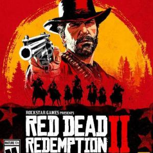 Red Dead Redemption 2 (Ultimate Edition) (latauskoodi)
