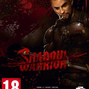 PC: Shadow Warrior (latauskoodi)