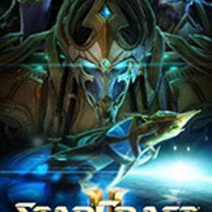 PC: StarCraft 2: Legacy of the Void (latauskoodi)