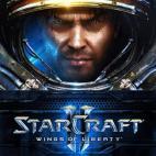 PC: StarCraft 2: Wings of Liberty (latauskoodi)