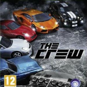 Xbox One: Xbox One: The Crew () (latauskoodi)