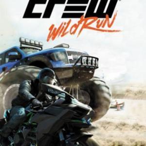 PC: The Crew: Wild Run (latauskoodi)