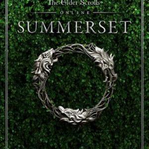 PC: The Elder Scrolls Online: Summerset (Pre-purchase Edition) (latauskoodi)