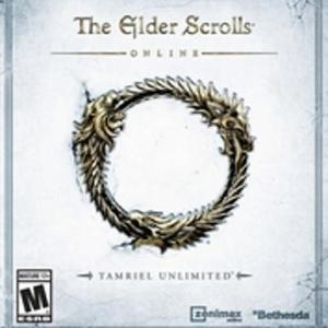 PC: The Elder Scrolls Online: Tamriel Unlimited (latauskoodi)