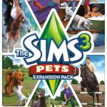 The Sims 3: Pets (latauskoodi)