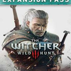 PC: The Witcher 3: Wild Hunt - Expansion Pass (DLC) (latauskoodi)