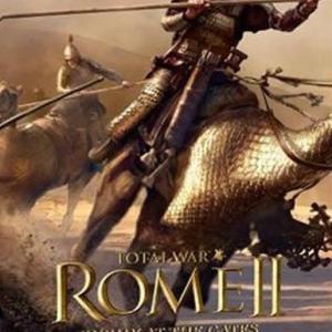 Total War: Rome 2 - Enemy at the Gates (DLC) (latauskoodi)