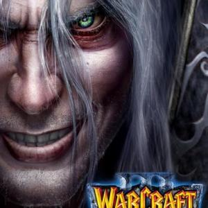 PC: Warcraft 3: The Frozen Throne (latauskoodi)