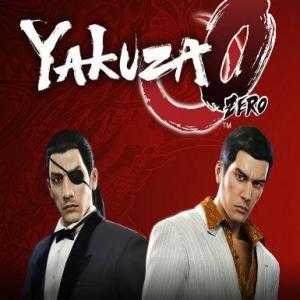 PC: Yakuza 0 (Digital Deluxe Edition) (latauskoodi)