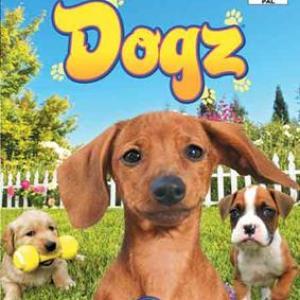 PS2: Dogz (käytetty)
