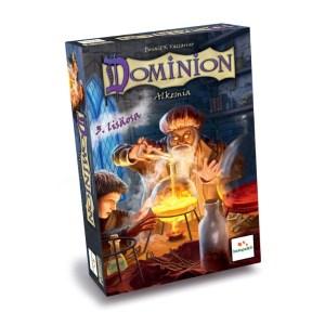 Dominion - Alkemia (3. lisäosa)