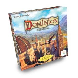 Dominion - Keisarikunta (10. lisäosa)