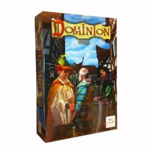 Dominion - Killat (8. lisäosa)