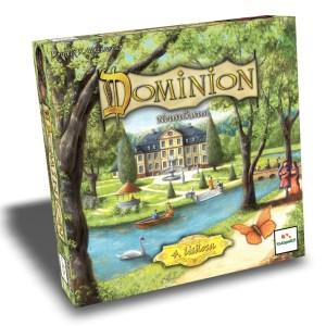 Dominion - Nousukausi (4. lisäosa)