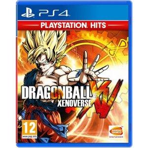 PS4: DragonBall Xenoverse  (PlayStation Hits)