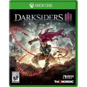 Xbox One: Darksiders III