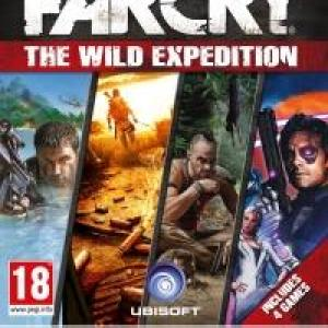 PS3: Far Cry Compilation Wild Exp.