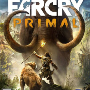 PC: Far Cry Primal (Special Edition) (latauskoodi)