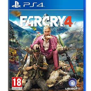 PS4: Far Cry 4