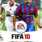 Xbox 360: FIFA 10 (käytetty)