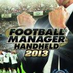PSP: Football Manager 2013