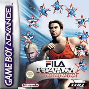 GBA: Fila Decathlon