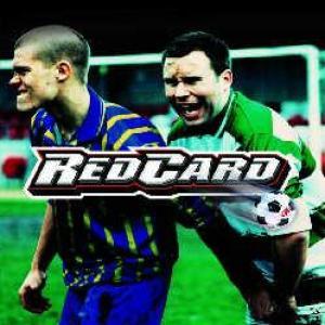 GameCube: Red Card (käytetty)