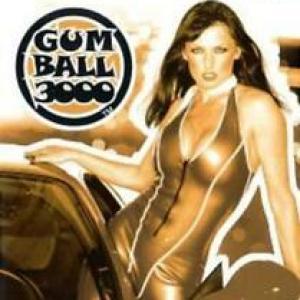 PS2: GumBall 3000 (käytetty)