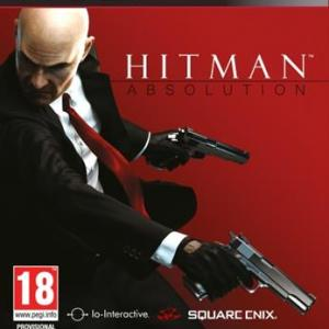 PS3: Hitman Absolution Limited Edit