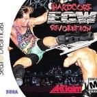 Retro: Hardcore ecw Dreamcast (käytetty)