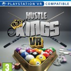 PS4: PS4 VR Hustle Kings