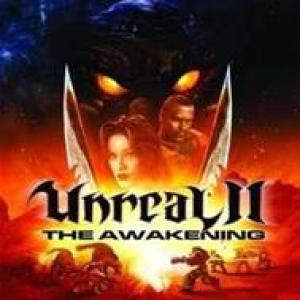 Xbox: Unreal II: The Awakening (käytetty)