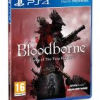 PS4: Bloodborne Game of The Year