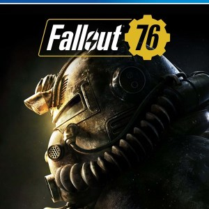 PS4: Fallout 76