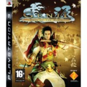 PS3: Genji - Days of the Blade (käytetty)