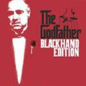 Wii: The Godfather: BlackHand Edition (käytetty)